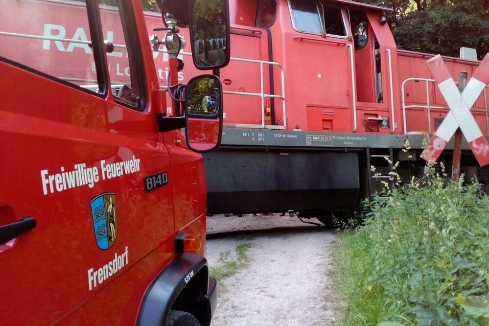 © Freiwillige Feuerwehr Frensdorf