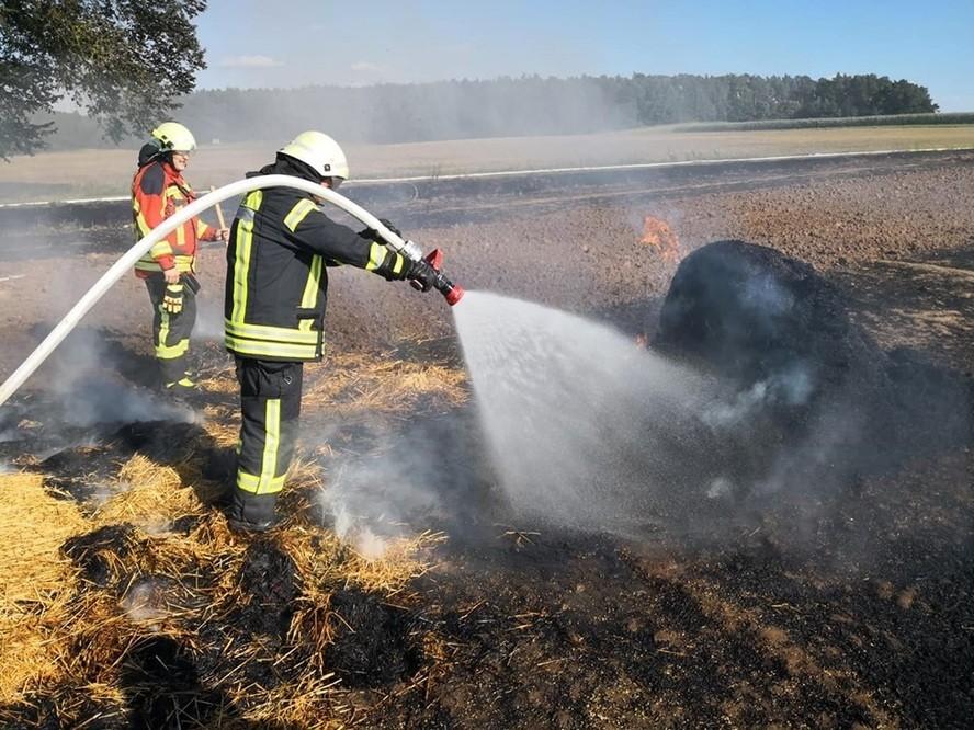 © Freiwillige Feuerwehr Stadt Seßlach