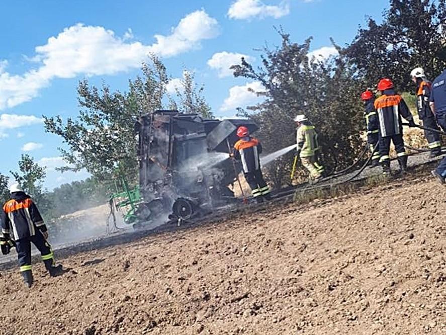 © Freiwillige Feuerwehr Großheirath