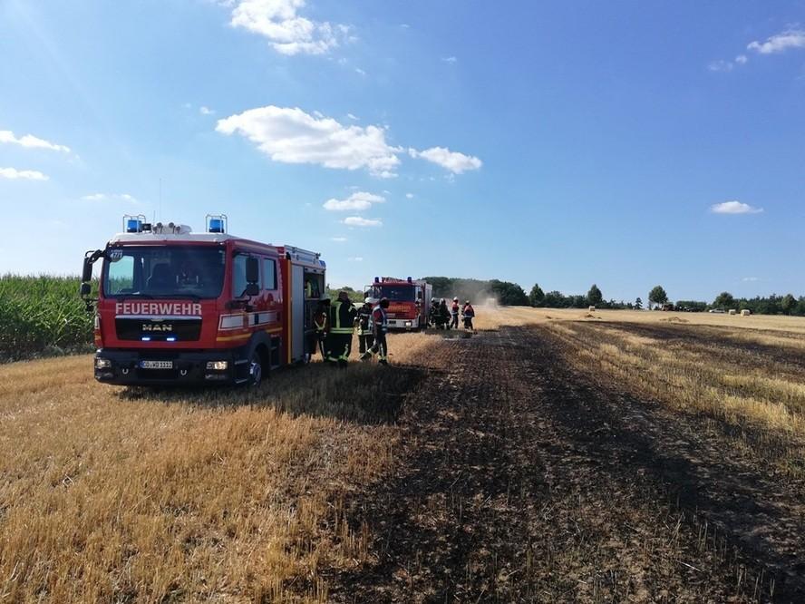 © Freiwillige Feuerwehr Weidach