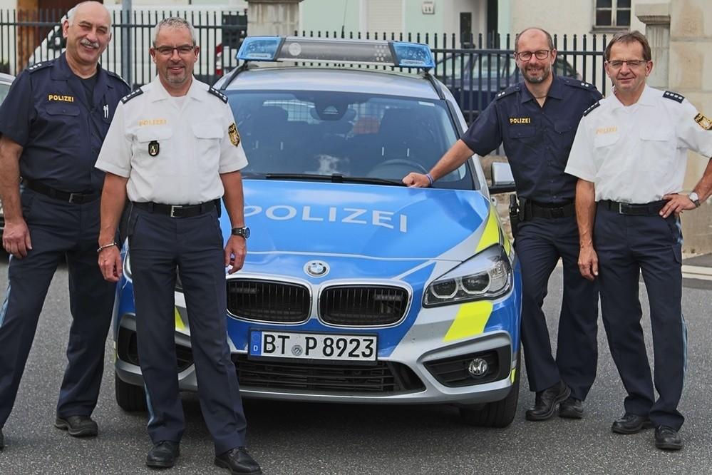 © Polizei Wunsiedel