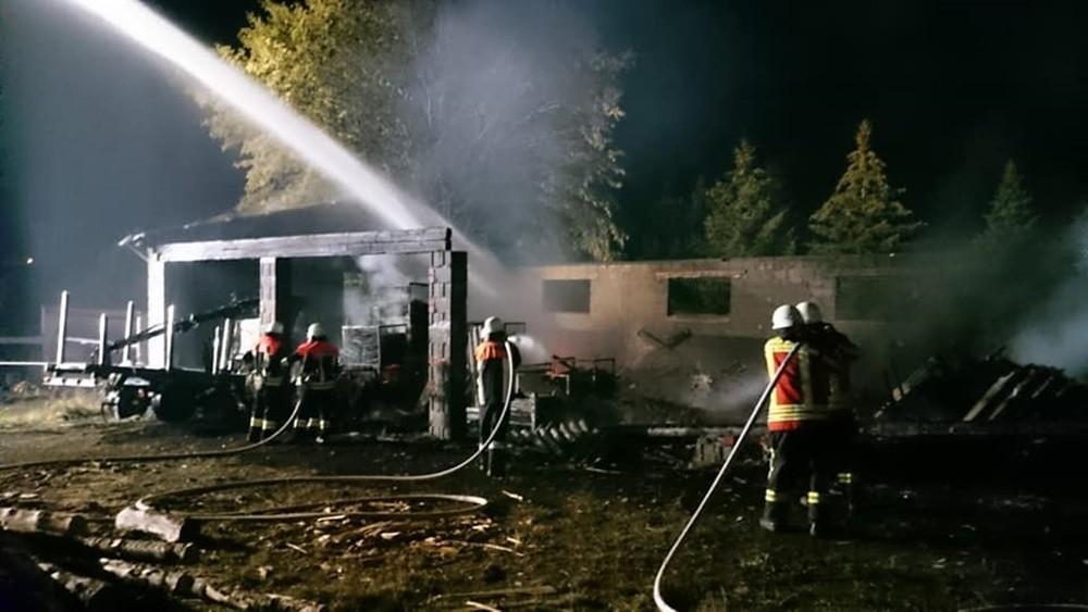 © Freiwillige Feuerwehr Dietersdorf
