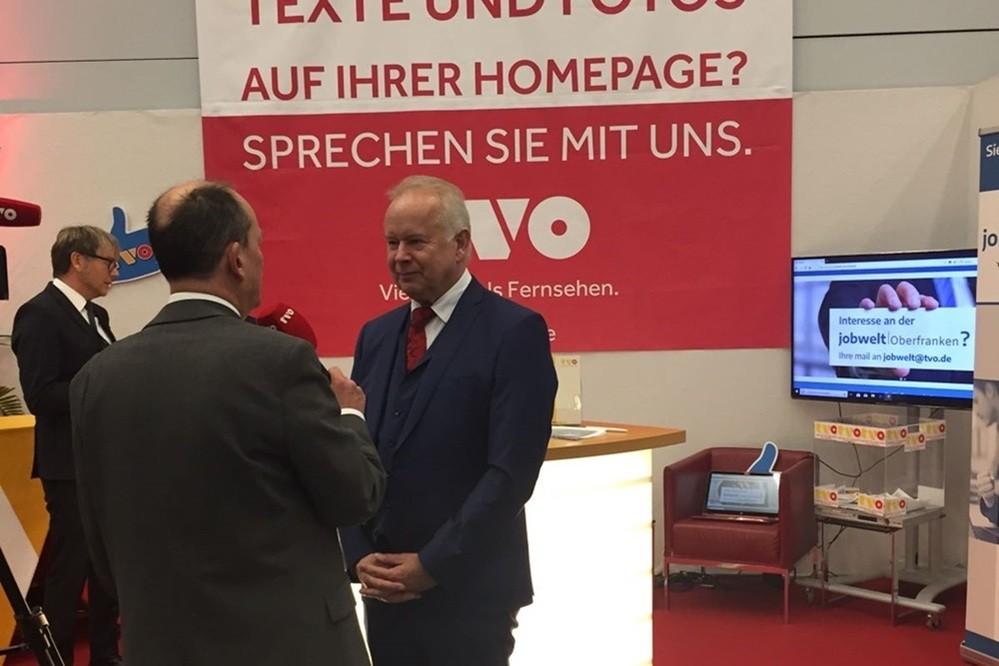 © Özge Öz / TV Oberfranken
