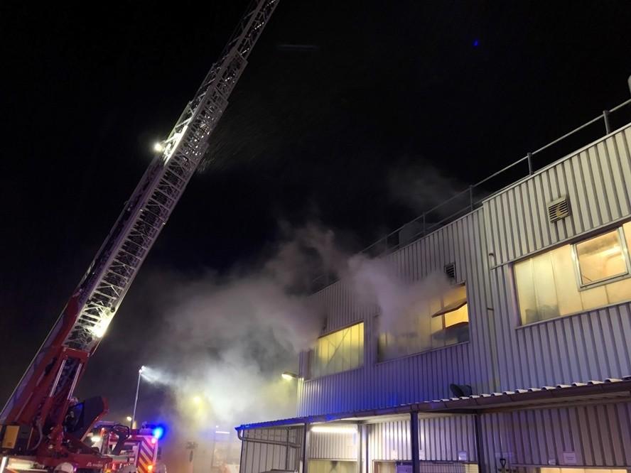 © Freiwillige Feuerwehr Selb