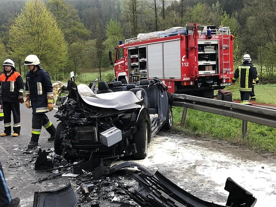 © Freiwillige Feuerwehr Kronach