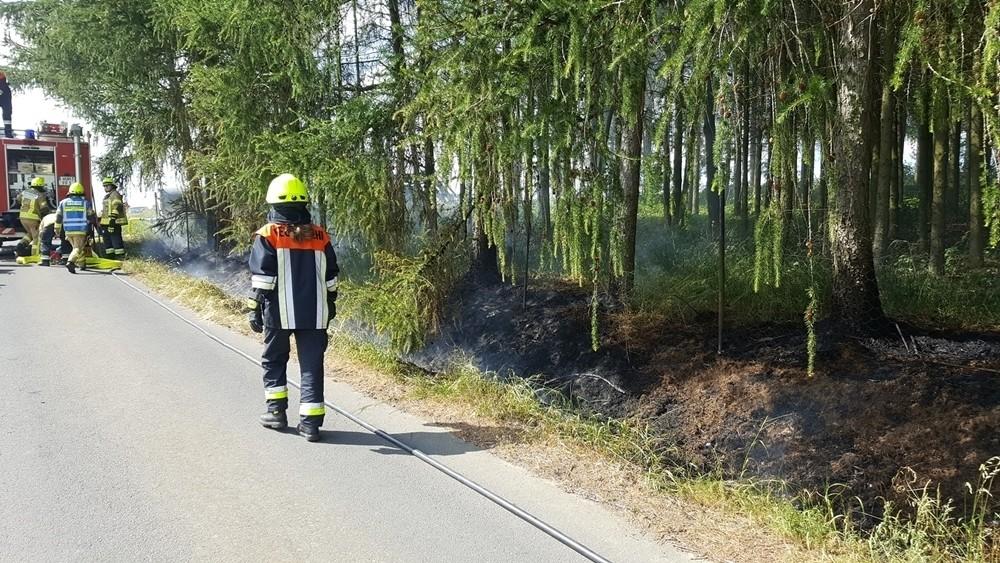 © Freiwillige Feuerwehr Marktleuthen