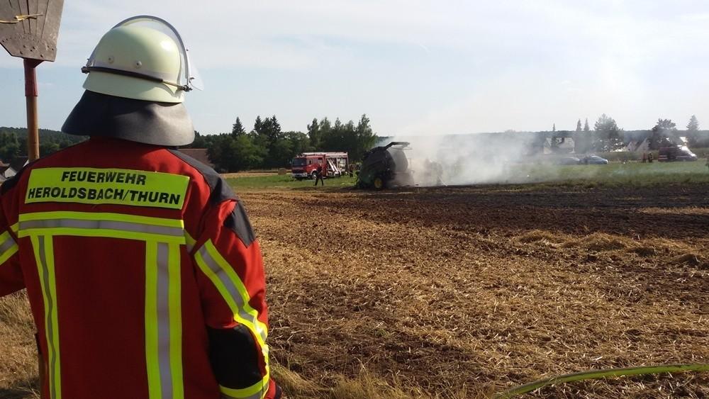 © Freiwillige Feuerwehr Heroldsbach/Thurn
