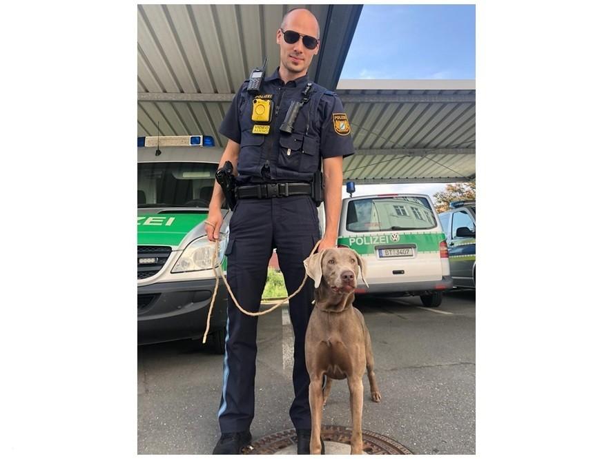 © Verkehrspolizeiinspektion Bayreuth