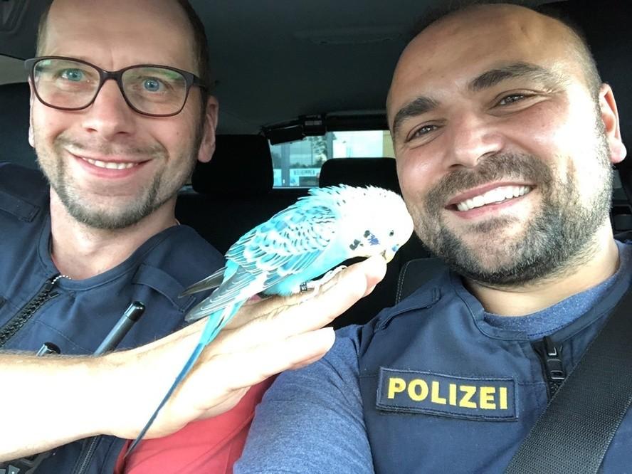 © Grenzpolizeiinspektion Selb