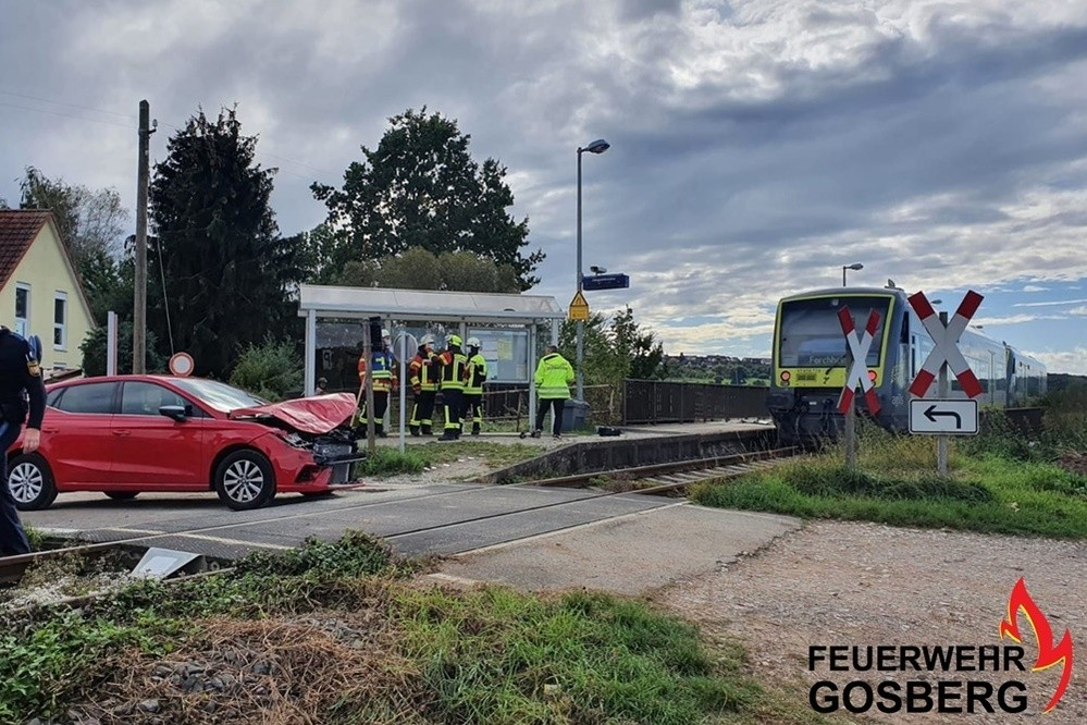 © Feuerwehr Gosberg
