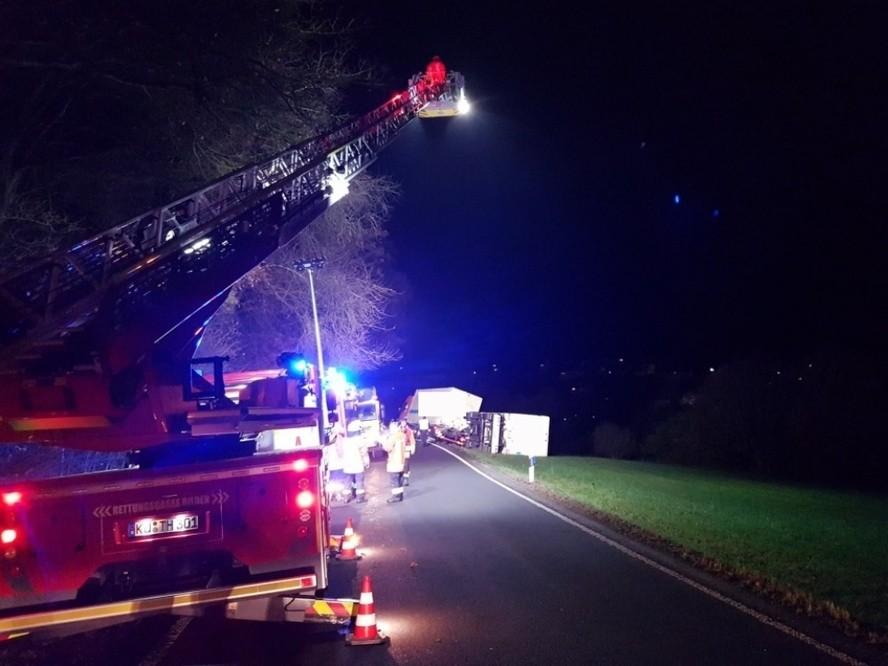 © Freiwillige Feuerwehr Thurnau