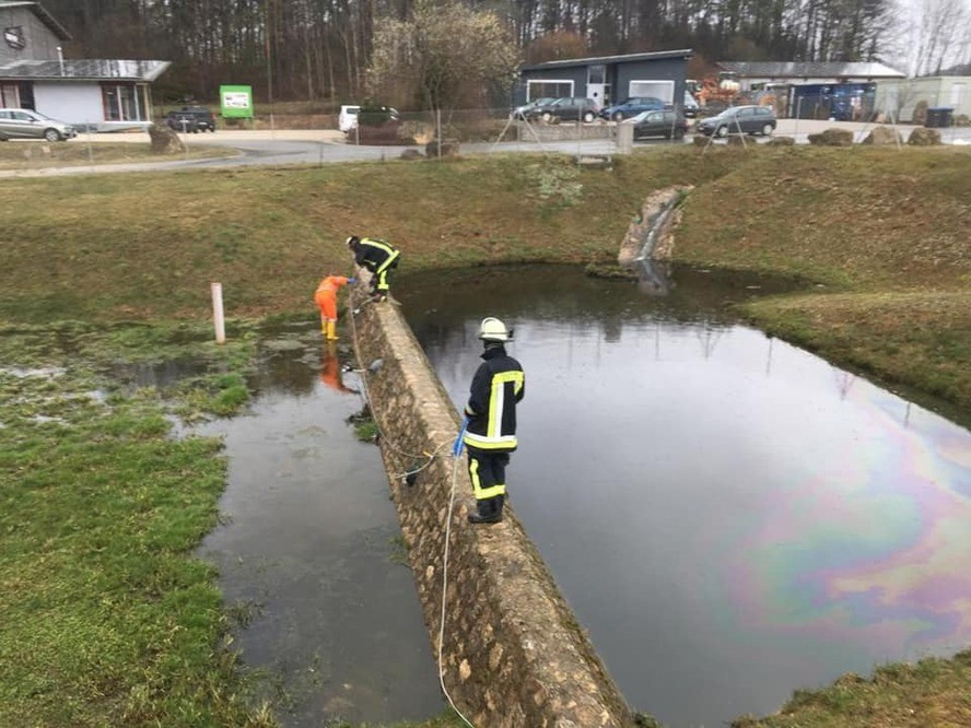 © Feuerwehr Hiltpoltstein