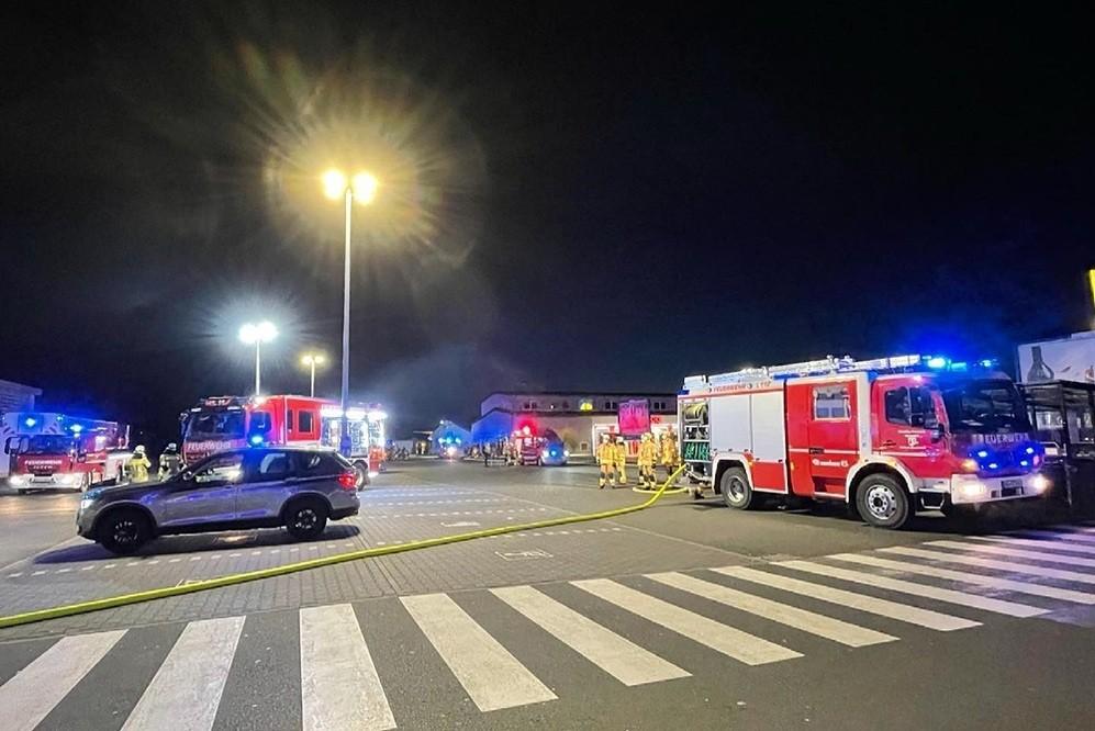 © Feuerwehr Drosendorf