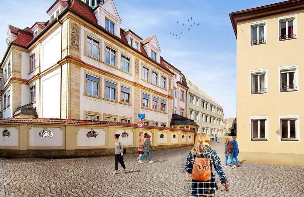 © Erzbischöfliches Bauamt
