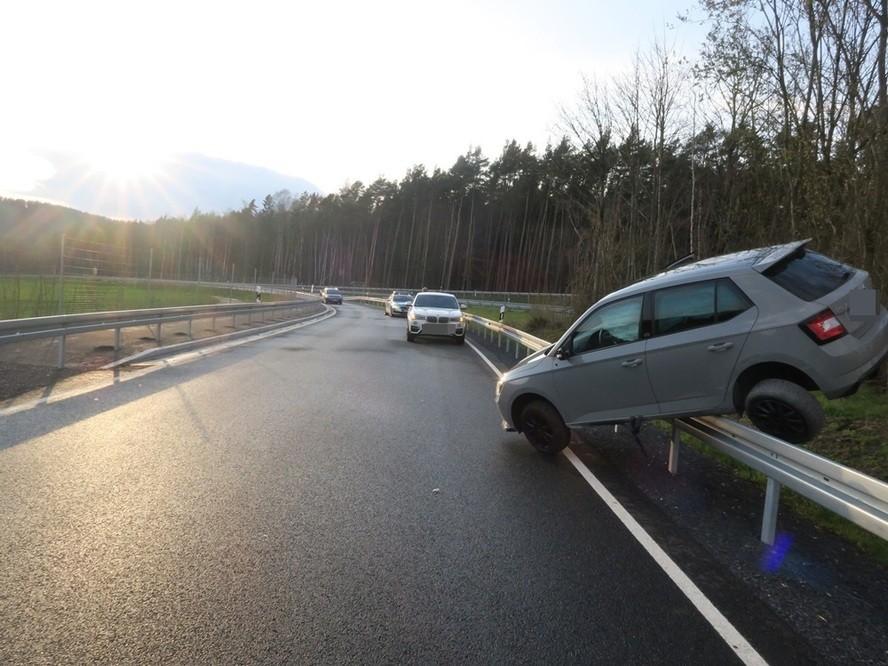 © Verkehrspolizei Coburg