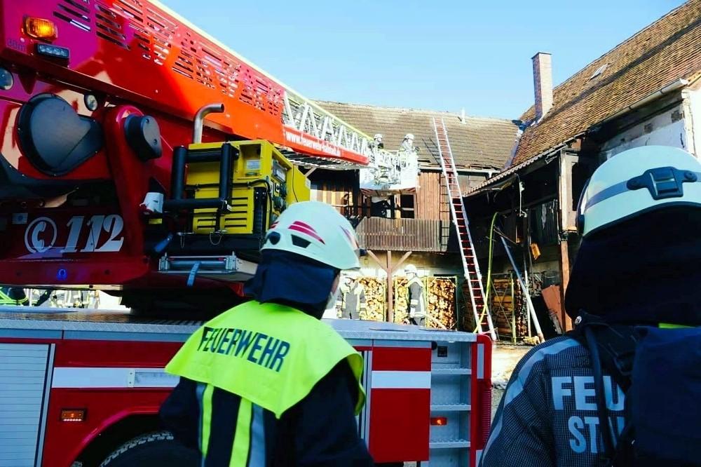 © Freiwillige Feuerwehr Hallstadt