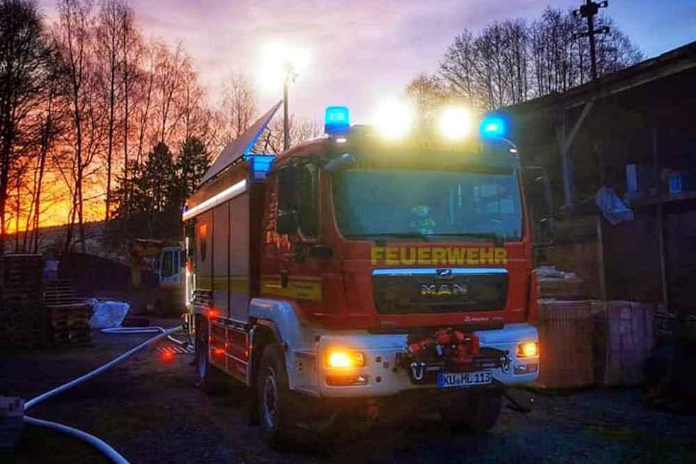 © FFW Marktleugast