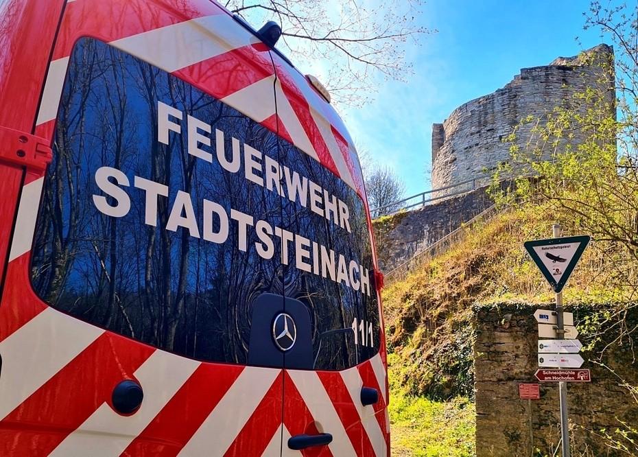 © FFW Stadtsteinach