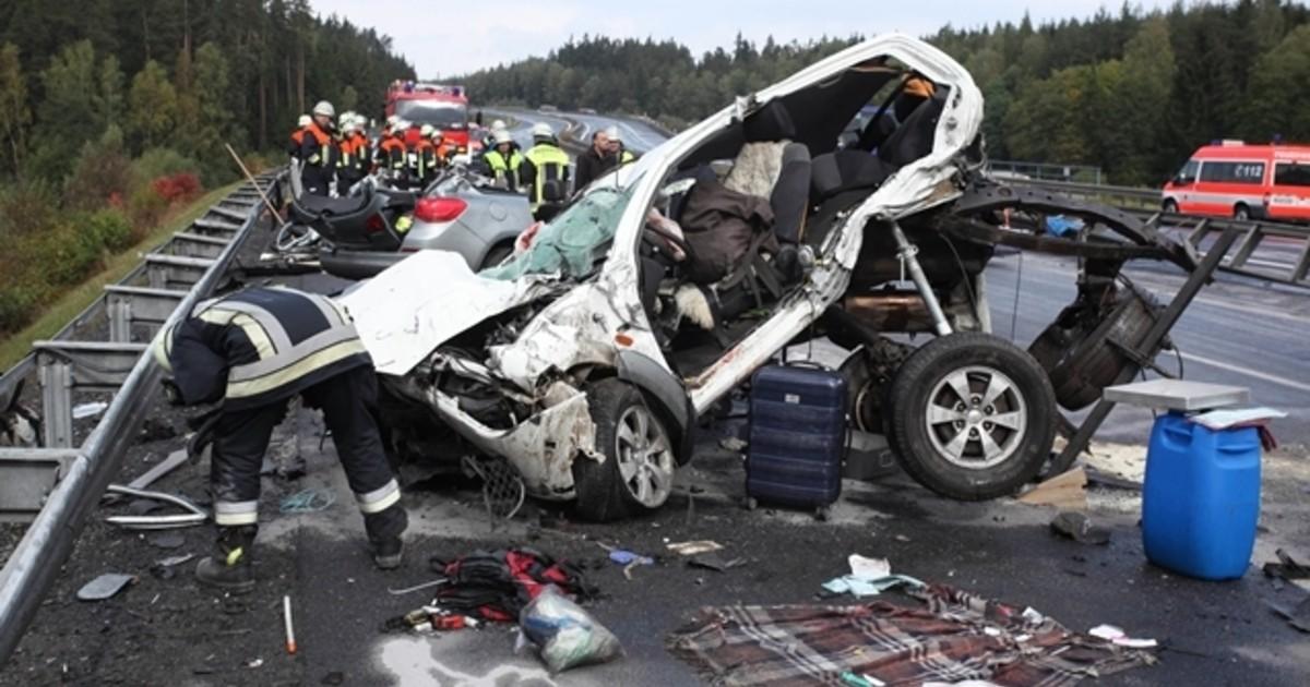 Unfall Niederlande Heute
