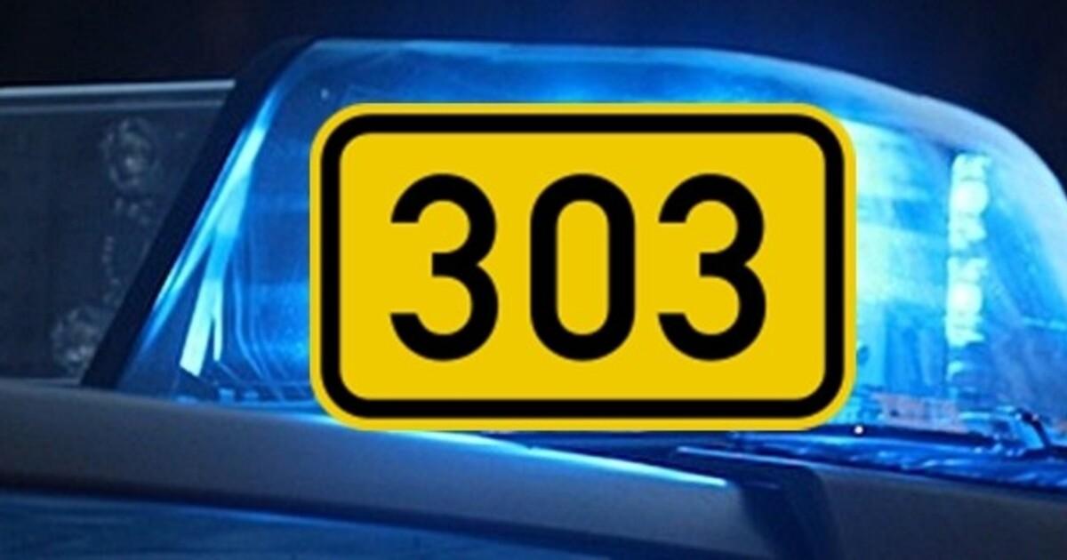 B303 Fichtelberg 87 Jähriger Verursacht Schweren Unfall Tvode