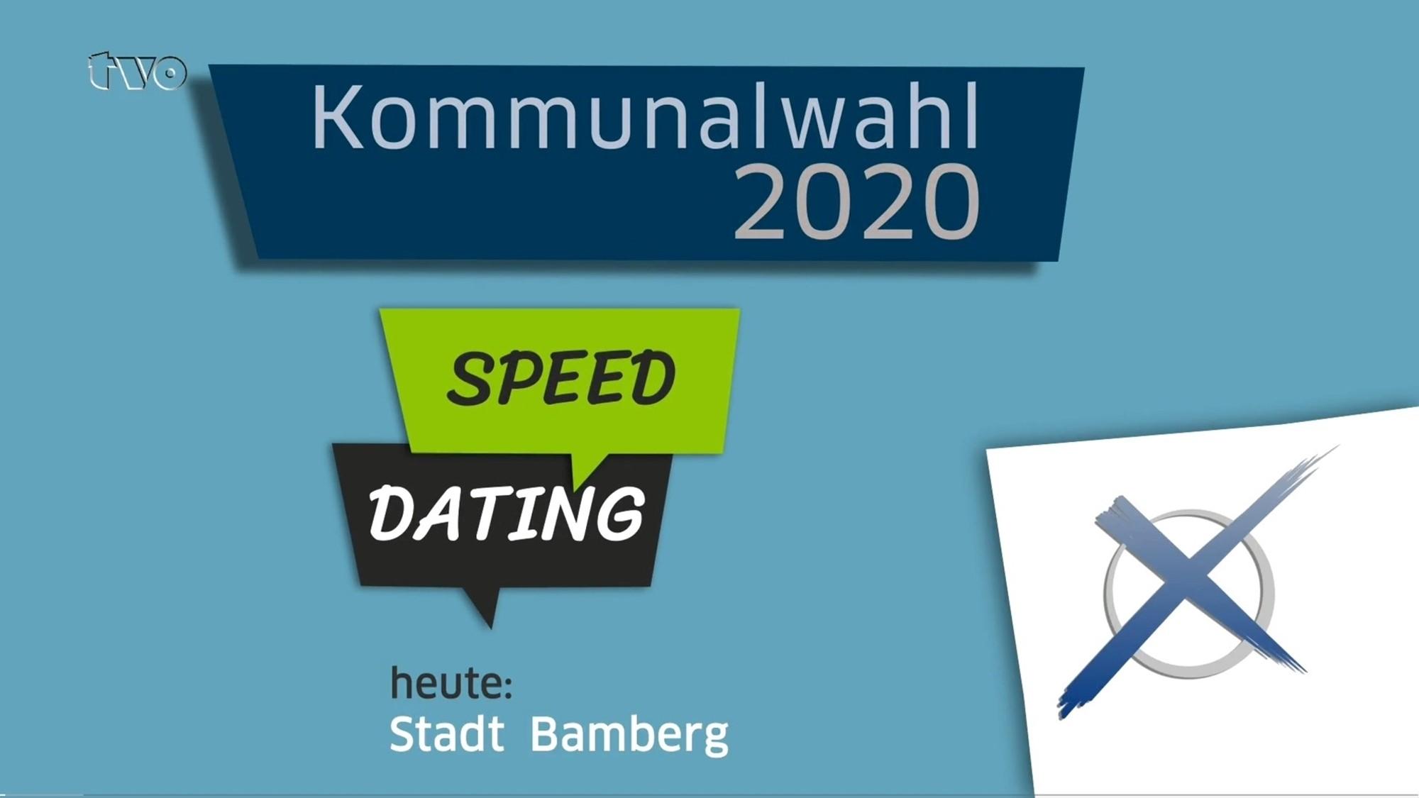 Speed dating bamberg