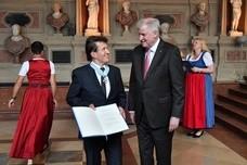 © Bayerische Staatsregierung