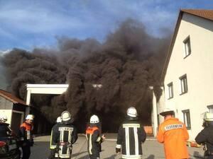© Freiwillige Feuerwehr Glosberg