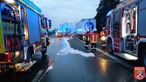 © Feuerwehr Lanzendorf