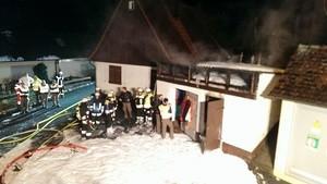 © Freiwillige Feuerwehr Hausen (Oberfranken)