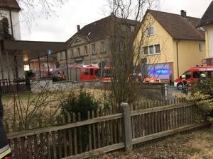 © Freiwillige Feuerwehr Mainleus