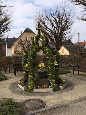 © Facebook / Privat / Ort: Neuensorg, Weidhausen
