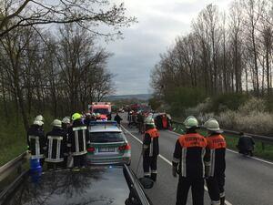 © Freiwillige Feuerwehr Schmölz