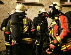 © Feuerwehr Bad Staffelstein
