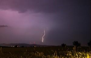 © Stormchasing Oberfranken