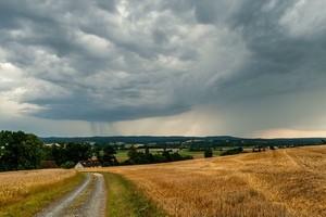 © Christoph Pittrof / Stormchasing Oberfranken