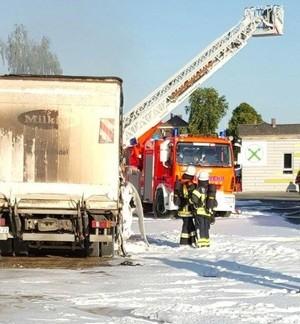 © Freiwillige Feuerwehr Burgkunstadt