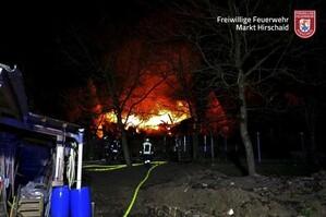 © Freiwillige Feuerwehr Hirschaid