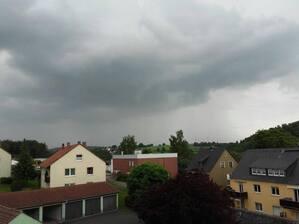 © Wetter - und Unwetter Netzwerk Franken