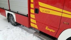 © Feuerwehr Thuisbrunn