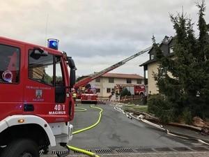 © Feuerwehr Rattelsdorf