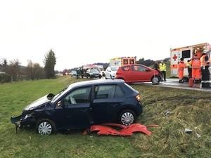 © Freiwillige Feuerwehr Stadt Kronach