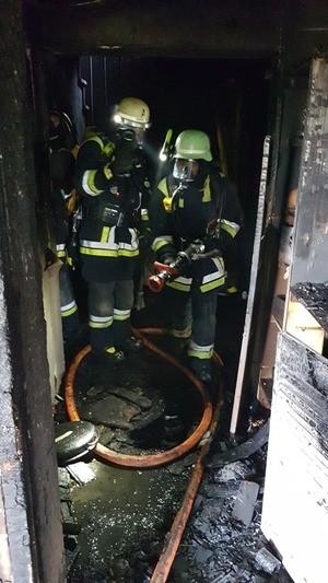 © Freiwillige Feuerwehr Stockheim
