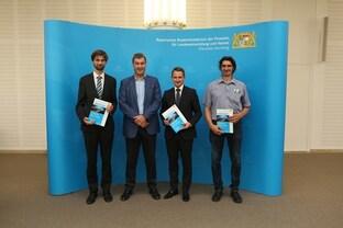 © Bayerisches Staatsministerium der Finanzen, für Landesentwicklung und Heimat