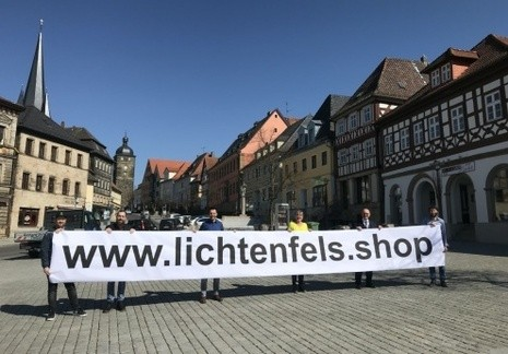 © Stadt Lichtenfels