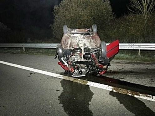 © Verkehrspolizeiinspektion Coburg