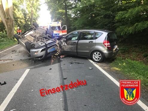 © Freiwillige Feuerwehr Weitramsdorf