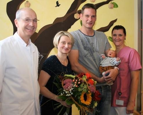 © Klinikum Bayreuth