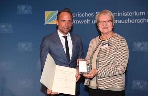© Bayerisches Staatsministerium für Umwelt & Verbraucherschutz