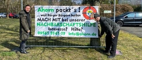 © Gemeinde Ahorn