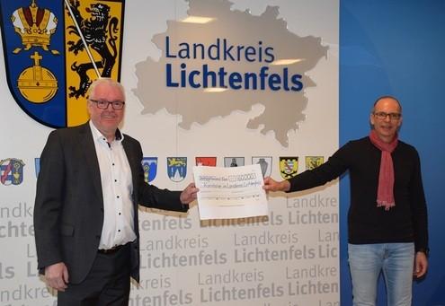 © Landratsamt Lichtenfels